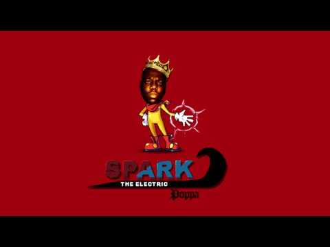 download [Mashup] - Spark the Electric Poppa