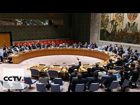 UN Security Council fails to adopt rival resolutions on Syria
