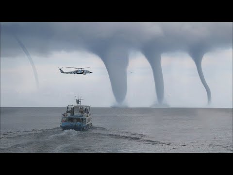 15 Most Dangerous Natural Phenomena In The World