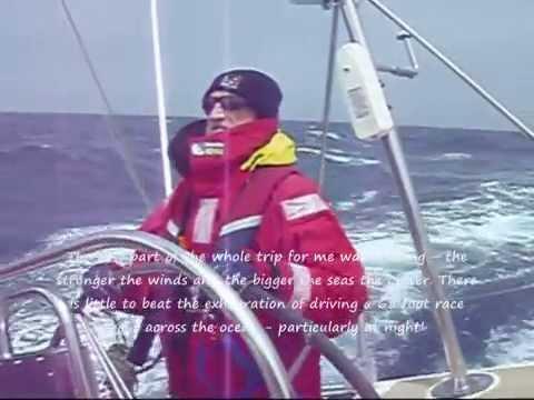 Southern Ocean Racing - Leg 3