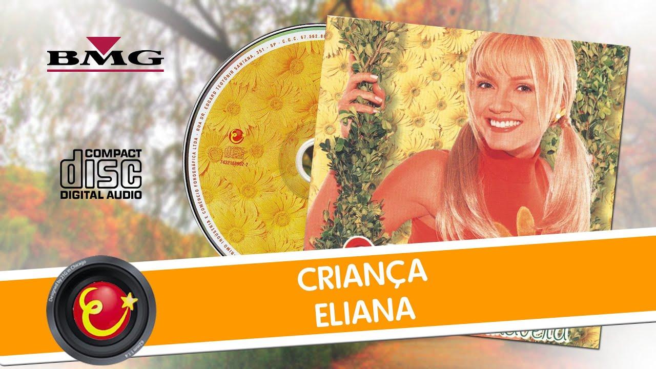 BAIXAR DEDINHOS CD ELIANA