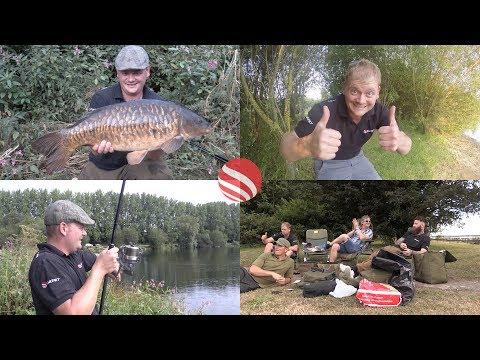 John Walker's Video Diary #1 - July 2017
