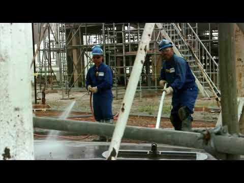 31st HSEA - Company Video - Jacobs Field Services North America