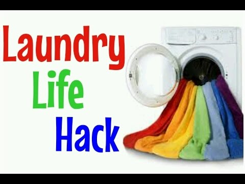 HOW TO DRY CLOTHES FAST in ONE EASY STEP (Save Money & Energy) | Laundry  Life Hack | Cheap Tip #228