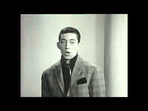 Serge Gainsbourg - Le poinçonneur des Lilas (1959)