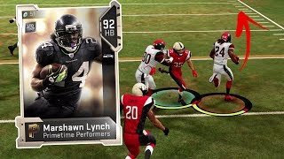 BEAST MODE JUST DID THAT | MADDEN 19 ULTIMATE TEAM GAMEPLAY