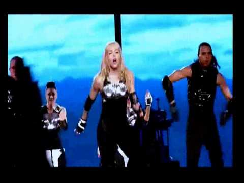 Madonna Frozen Live Sticky And Sweet Tour