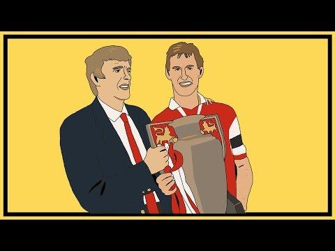 Tony Adams: Arsenal