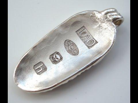 Hallmarking your Precious Metal Clay - PMC