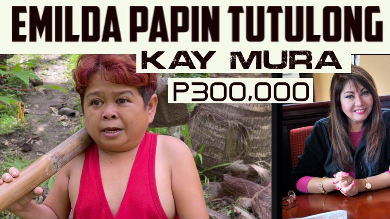Download EMILDA PAPIN MAGPAPAABOT NG TULONG KAY MURA