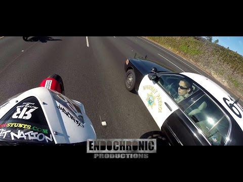 Gsxr  Races Wrong Car