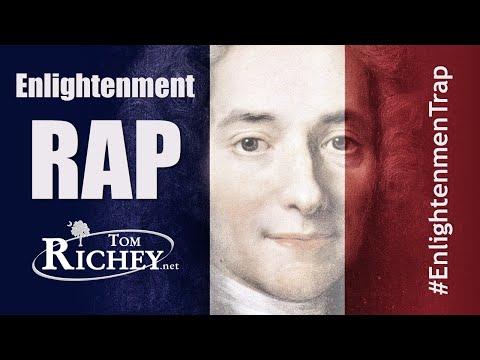 Enlightenment Rap (Philosophes / Enlightenment Thinkers / Verlichting)