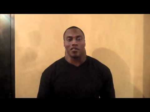 Takeo Spikes - SD Chargers