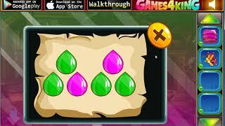 G4k Gardener Rescue Game Walkthrough