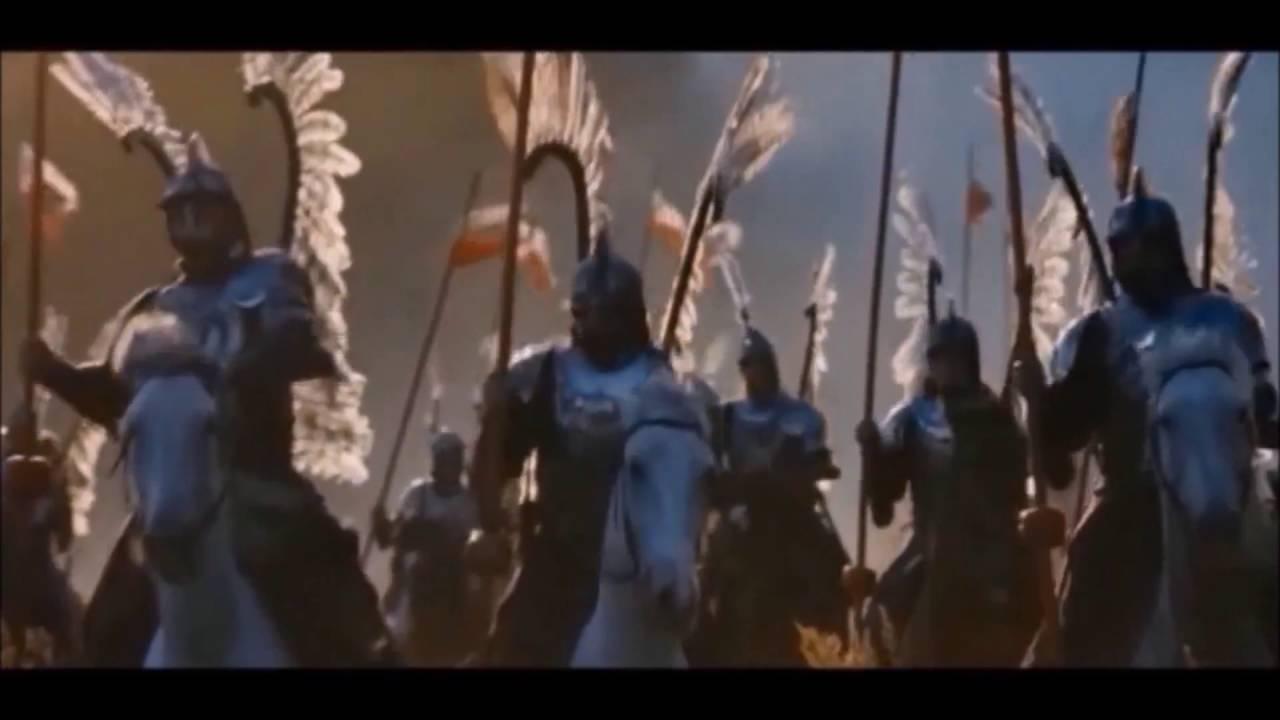 Sabaton-Winged Hussars (Polskie Napisy) #1