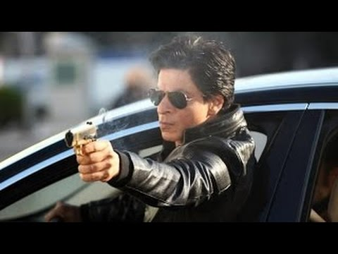 Shahrukh Khan : Dilwale Has Better Action Scenes Than Hollywood Movies