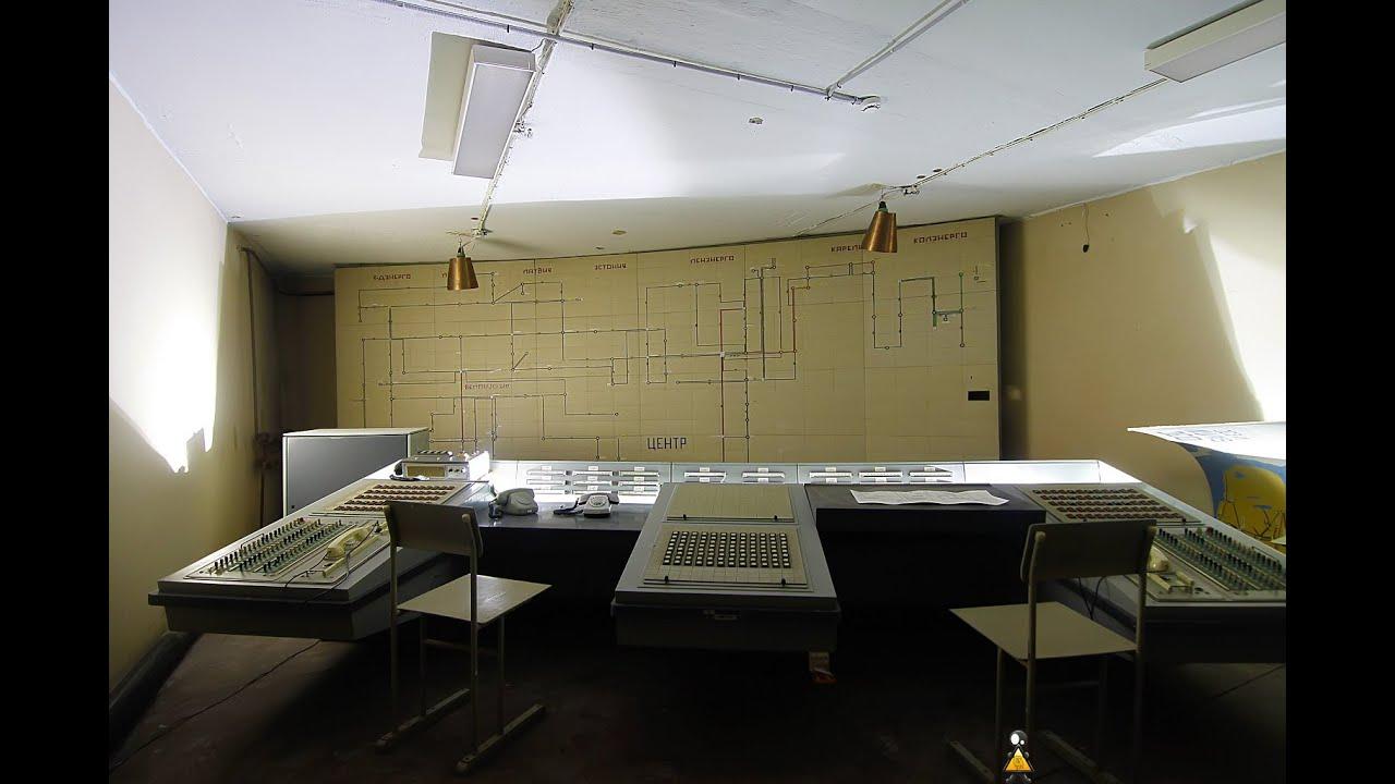 urban exploration inside soviet bomb shelter bunker lat eng