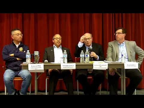 Better Cupertino Forum on Regional Planning - Part 2