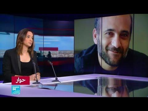زوجة رامي شعث: لا نسعى إلى صدى إعلامي وزوجي رجل وطني في مصر وفلسطين  - نشر قبل 3 ساعة