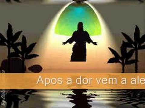 Música de louvor à Deus / Deus está aqui. - YouTube