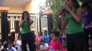 Video DUA KURSI.CHACHA ROMEO LIVE FORD DULLAH NCI download MP3, 3GP, MP4, WEBM, AVI, FLV Juni 2018