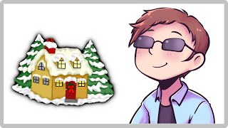 💻 Étrange High-Tech - Je HACK un décor de Noël ! + TUTO