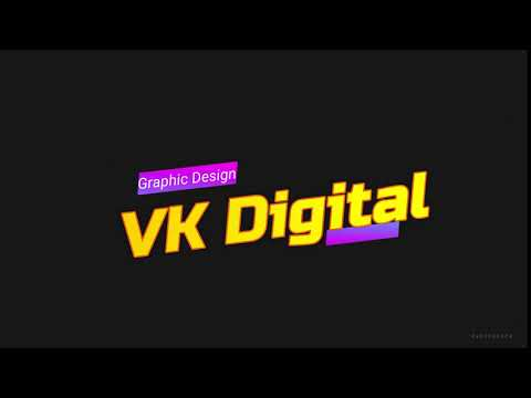 VK Digital Graphic