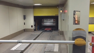 Automated Car Parking System JAPAN, CHINA in Kamla Nagar, Delhi, India |  Система парковки авто