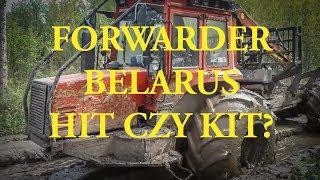 Białoruski GIGANT - hit czy kit? || Belarus MLPT 344 ML131 || Okiem ZULa