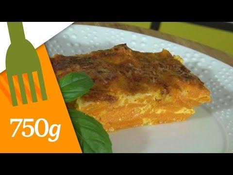 recette-de-gratin-de-patates-douces---750g