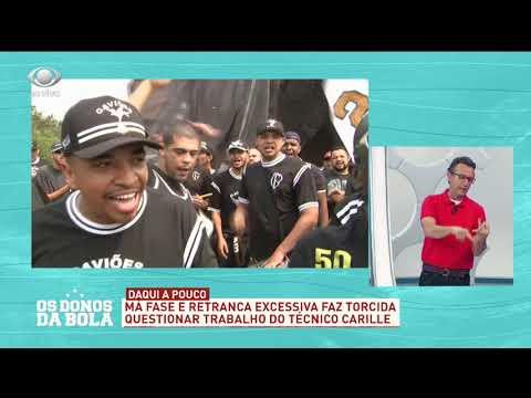 Neto sobre protesto no Corinthians: É cobra mandada
