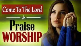 Early Morning Worship Soฑgs & Prayer - Non Stop Praise and Worships - Gospel Music 2020