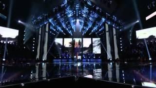 The Voice 2012 USA - Juliet Simms - Cryin'