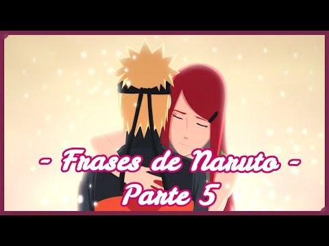 [Naruto] - Las mejores frases - GRANDES recuerdos. =) - V5