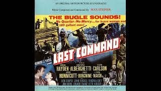 Last Command - Suite (Max Steiner)