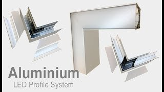 Aluminium Led Profile Systems(, 2017-06-07T12:50:39.000Z)