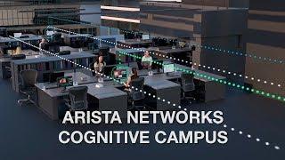 Arista Cognitive Campus