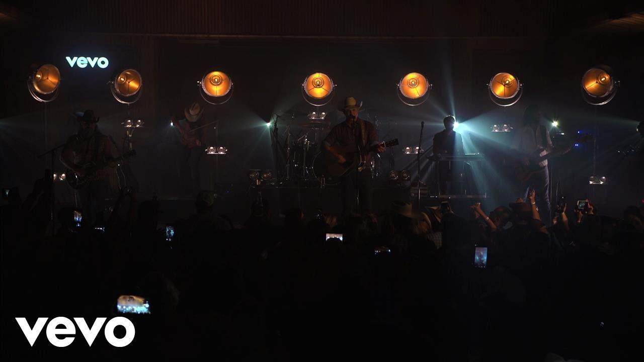 Jon Pardi - Head Over Boots (Vevo Presents)