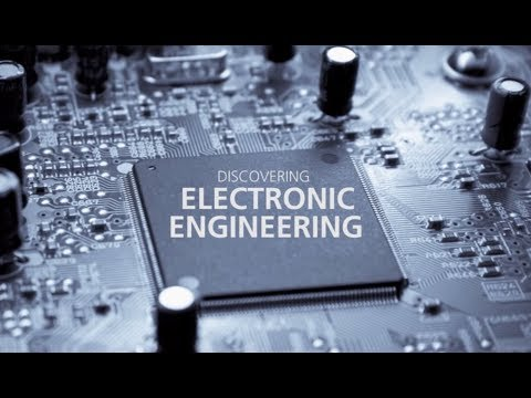 Image result for Electronic Engineer