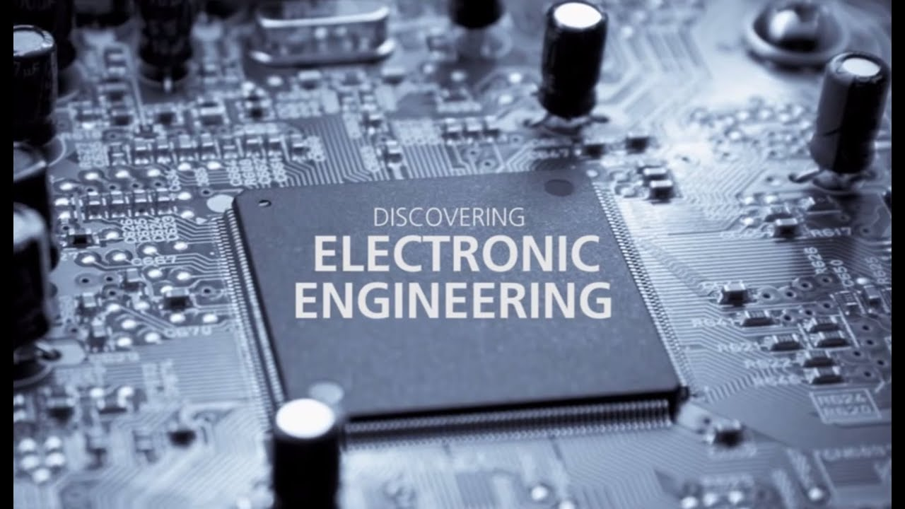 Image result for IT & Electronics Engineer
