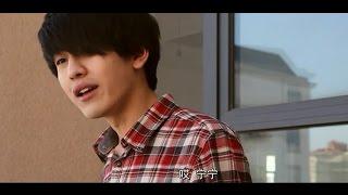 孔垂楠: 歌舞青春 中国微电影版 2011 - 《类似爱情》导演陈鹏 | High School Musical Short Movie Version