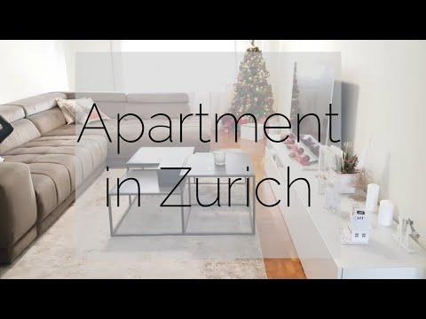 Apartment in Zurich