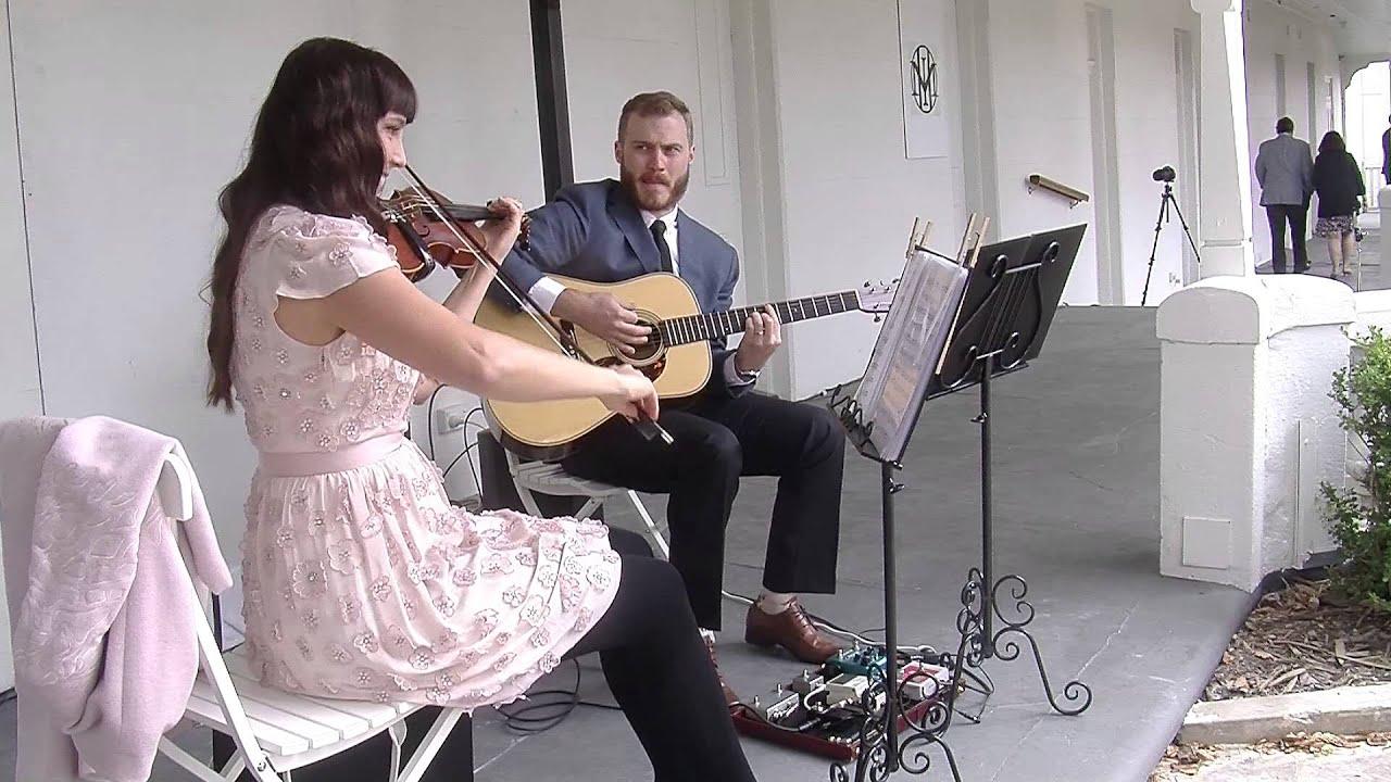 diamond strings guitar violin duo i 39 m yours jason mraz sydney wedding music youtube. Black Bedroom Furniture Sets. Home Design Ideas