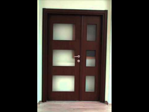 Usi Interior Door System Youtube