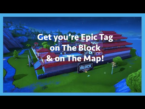 Fortnite: A Guide To Getting Your Map On The Block