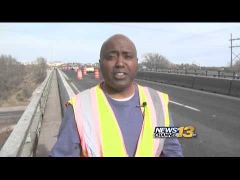 City Engineer Discusses Bridge Safety in Colorado Springs