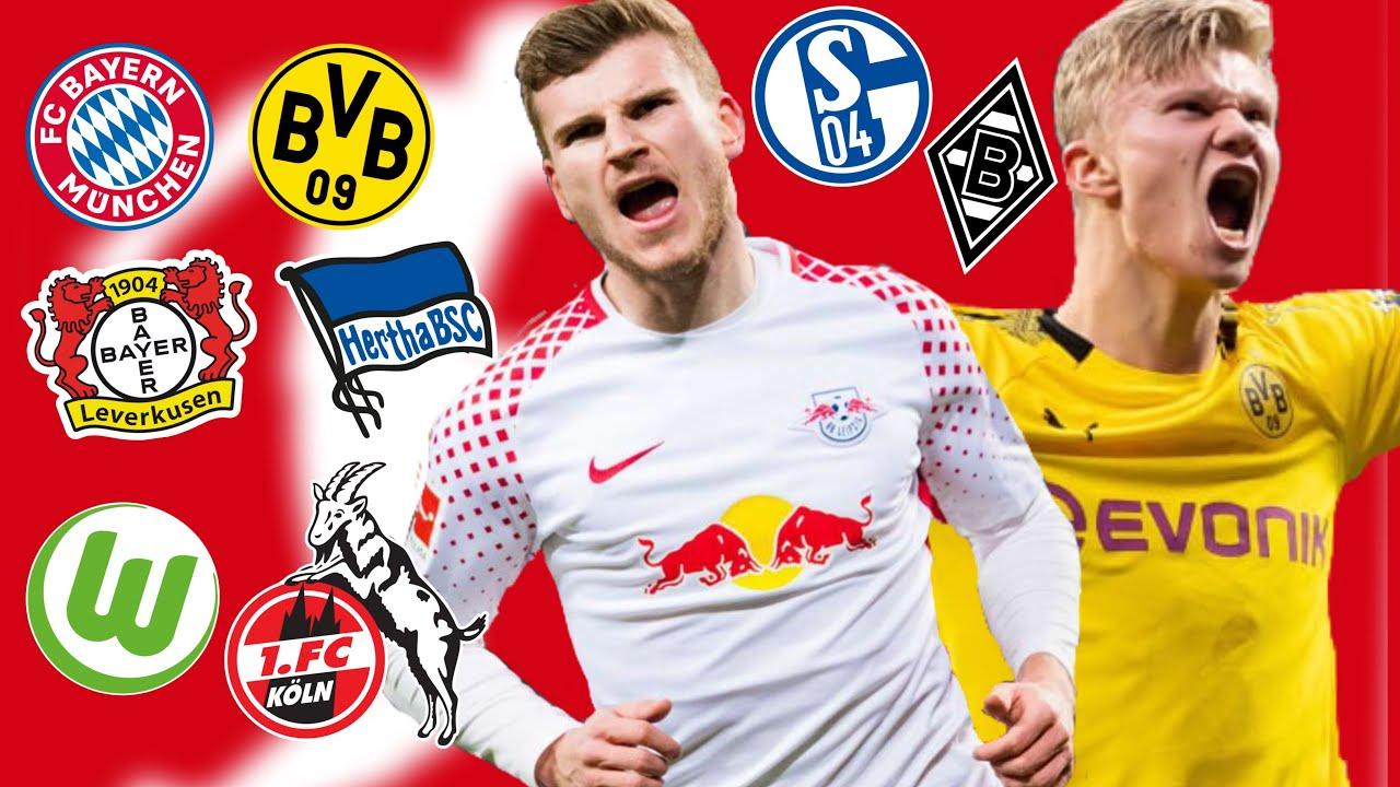 Bester Bundesliga Start