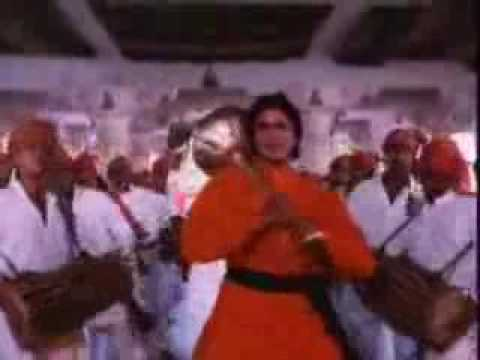 Toofan   Hanuman Song