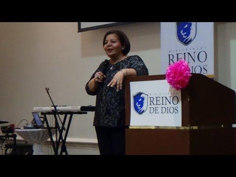 CONGRESO ESTHER 2017 by Profeta Mariana de Martinez