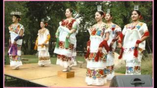 Este Baile Es Del Estado De Yucatan -  Chinito Koy Koy